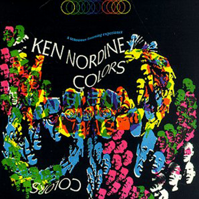 the 1966 album cover art