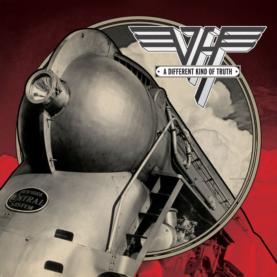 Van Halen – A Different Kind of Truth [Album Review]